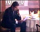 Amitabh Bachchan in Aks