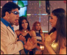 Akshay Kumar and Bipasha in Ajnabee