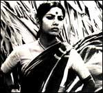 Shabana Azmi in Ankur