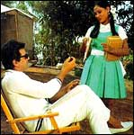 Jaya Bachchan in Guddi