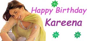 Wish Kareena
