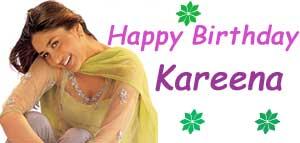 Wish Kareena