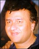 Music director Anu Malik