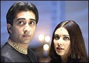 Rahul Khanna, Lisa Ray