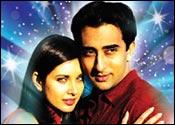 Lisa Ray, Rahul Khanna