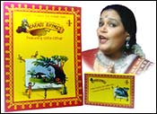 Usha Uthup