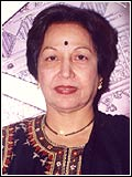 Usha Khanna