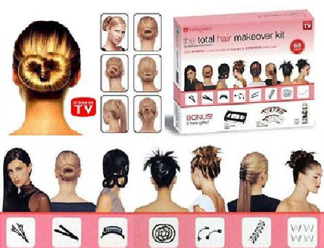 11 Hair Styling Accessories For A Quick Makeover Latest Fashion Trends Fashion Tips Online