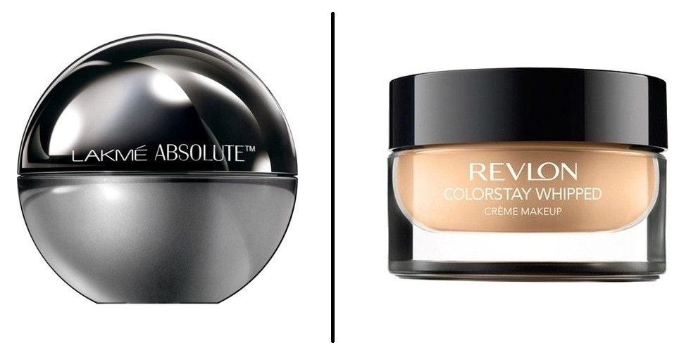 Find Wide Range Of Revlon And Lakme Cosmetics