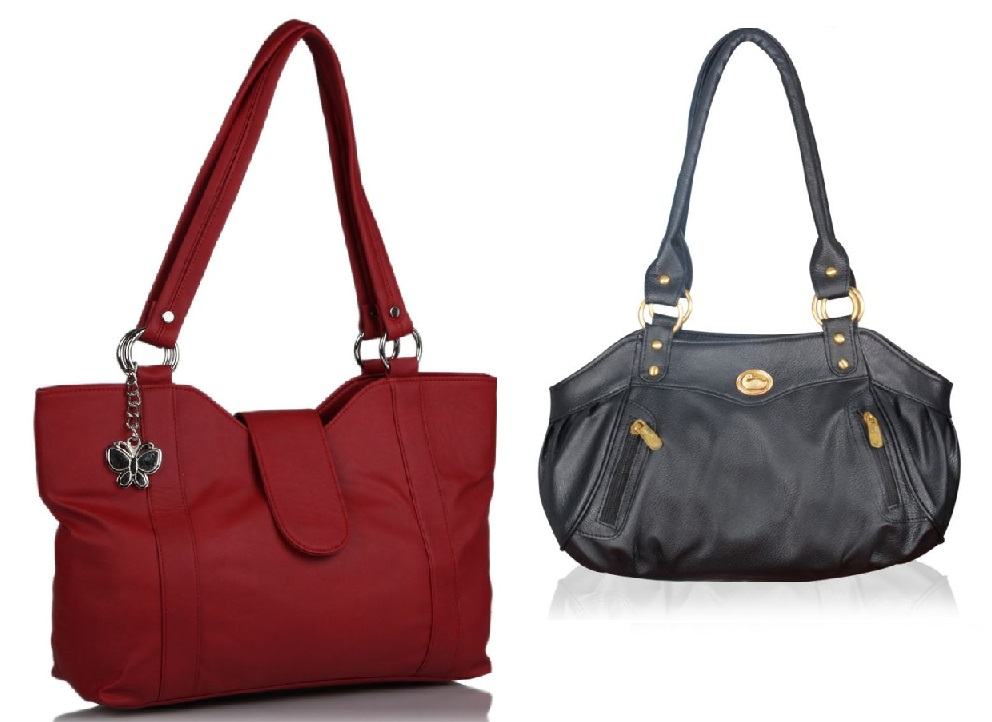 8 Type Of Bags Every Woman Should Absolutely Own Latest Fashion Trends Tips Online Ping India