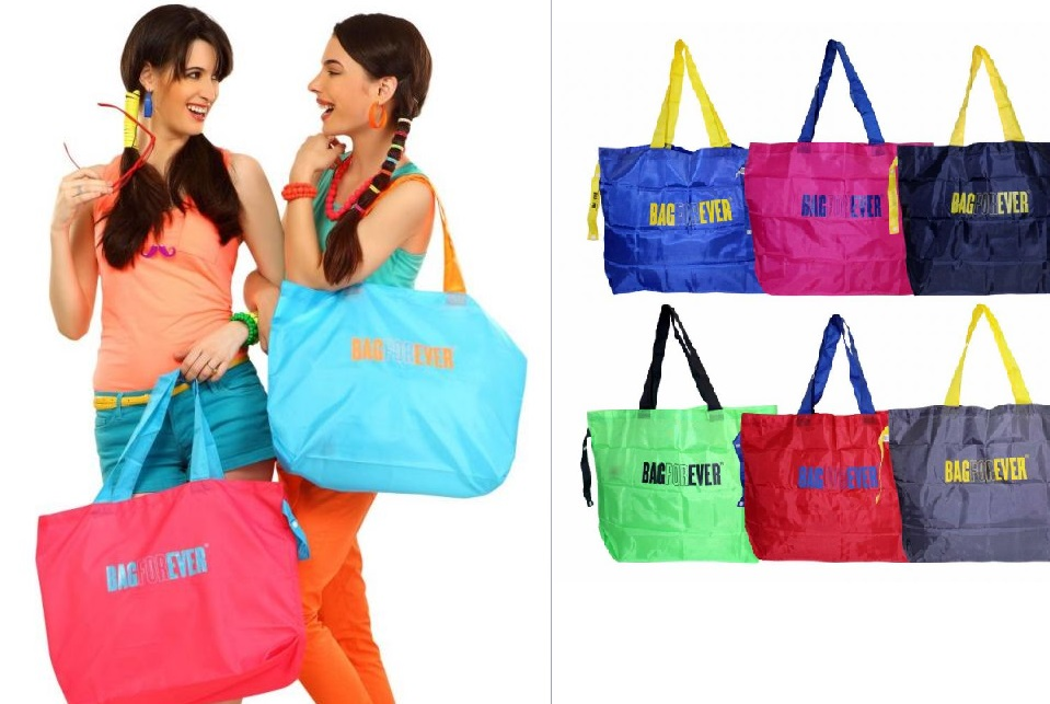 Wide Range Of Shopping Bags For Weekend