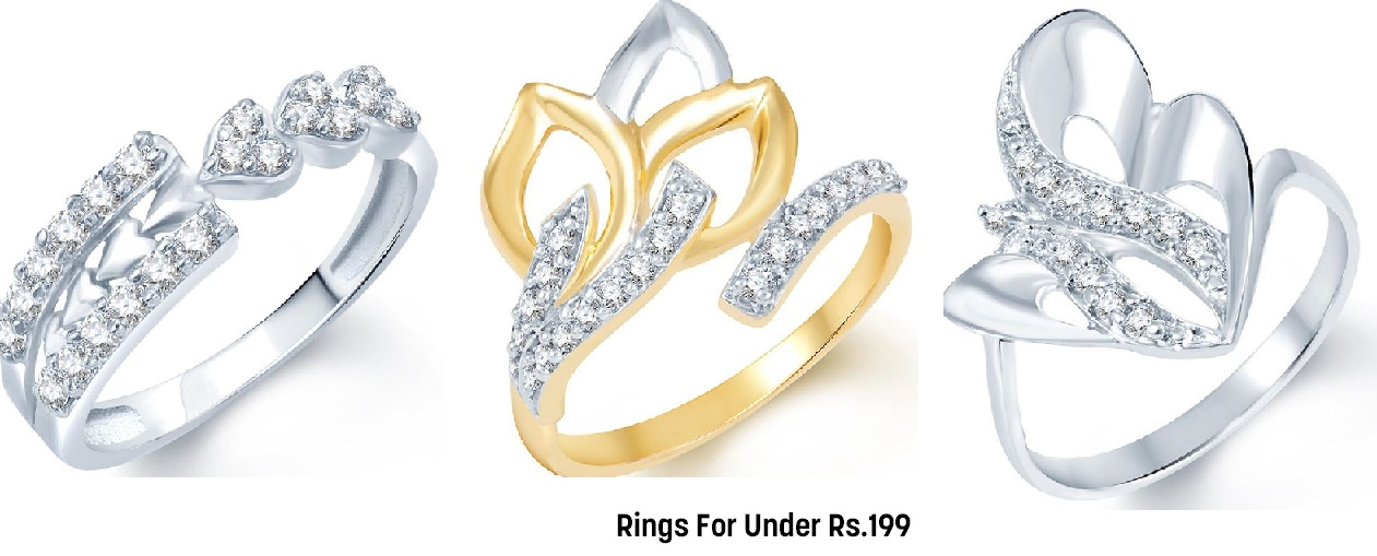 Affordable Jewellery Gifts For Your Girlfriend or Wife Latest