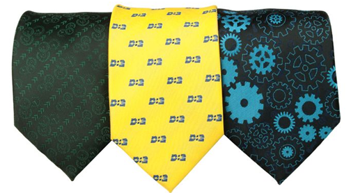 Mens Ties Collection