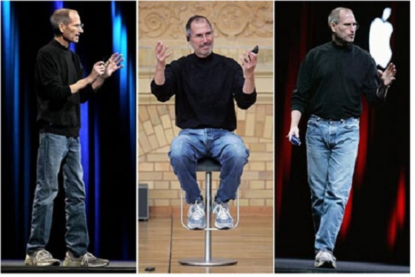 Why Is Grey Color Favorite Among Tech Entrepreneurs Latest Fashion Trends Fashion Tips