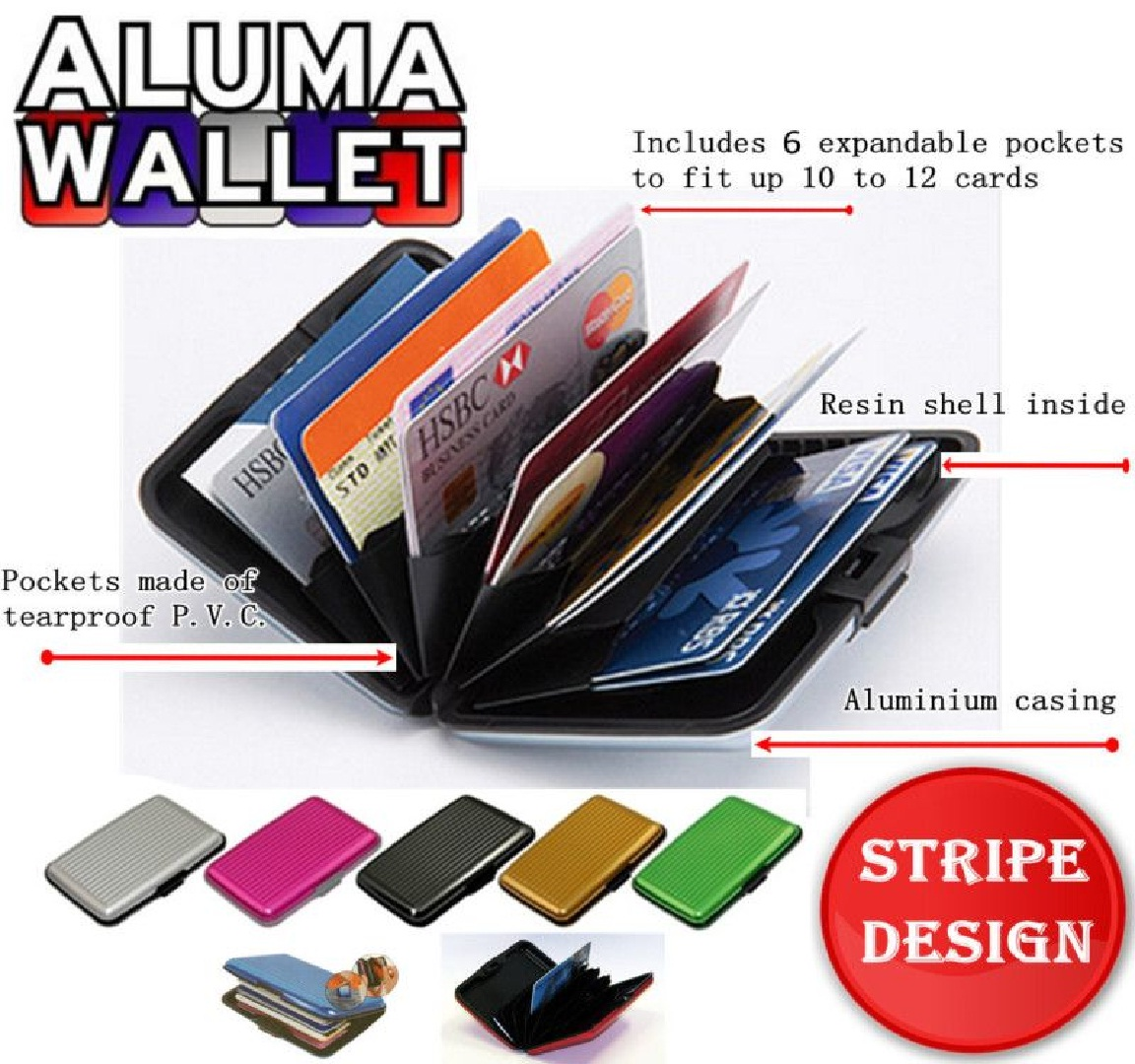 fashion report choose right wallet
