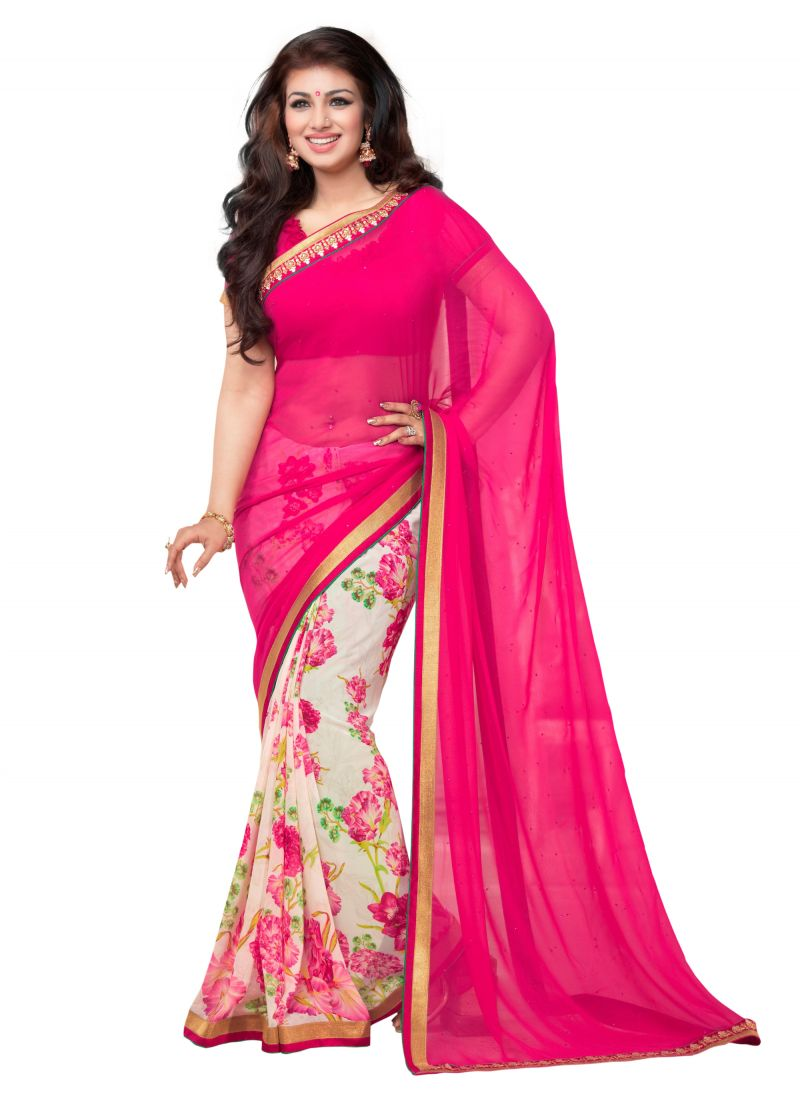 9ed36c4899 9 Saree Materials Every Woman Should Own - Latest Fashion Trends | Fashion  Tips | Online Shopping Fashion India