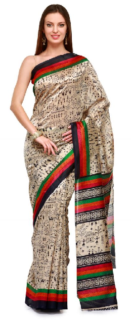 5 Gorgeous Silk Sarees That Look Really Expensive But Are ...