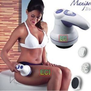 Original Manipol Massager King Of All Full Body Electric Massagers Hi-speed