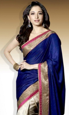 6 designer sarees that look heavy but are light on your