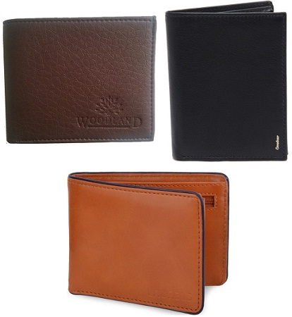 Wallets Under Rs 399
