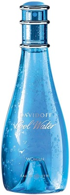 Davidoff Women's Spray