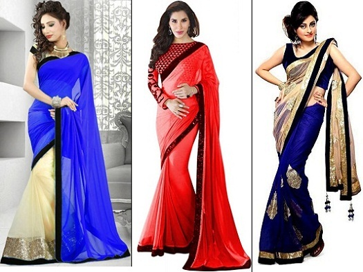 Sarees for gifting