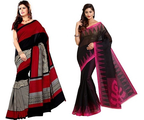 Work wear sarees