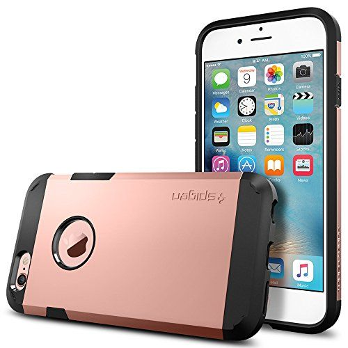 iPhone Spigen Tough Armor Cases