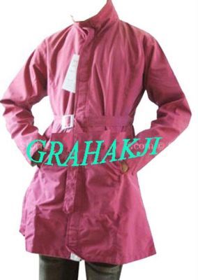 Ladies rain jacket online