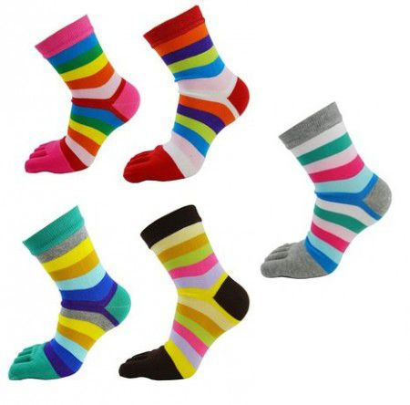 Summer Socks For Ladies
