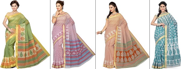 5 Simple Tricks to Look Slim in a Saree - Latest Fashion Trends