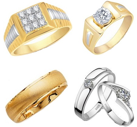 4 Essential Men's Jewellery Pieces - Latest Fashion Trends   Fashion