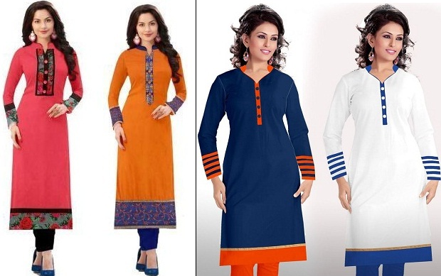 2b34aaa1c 25 Beautiful Kurtis On a Budget - Latest Fashion Trends