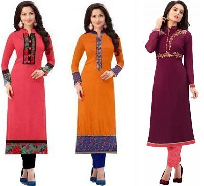 d6ba71192f 4 Cotton Kurti Styles Every Woman Needs - Latest Fashion Trends | Fashion  Tips | Online Shopping Fashion India