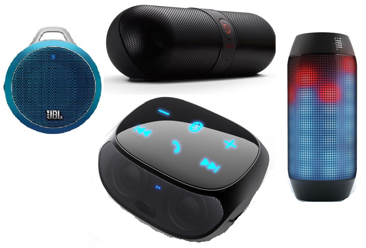 Bluetooth Speaker Brands