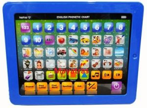 Kids Tablet With Quizzes and Lot More