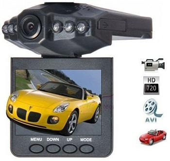Car Video Camcorder