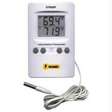 Indoor Outdoor Temperature Monitor
