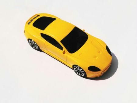 M3 Sports Car MP3 Player FM USB Pendrive Hyt108
