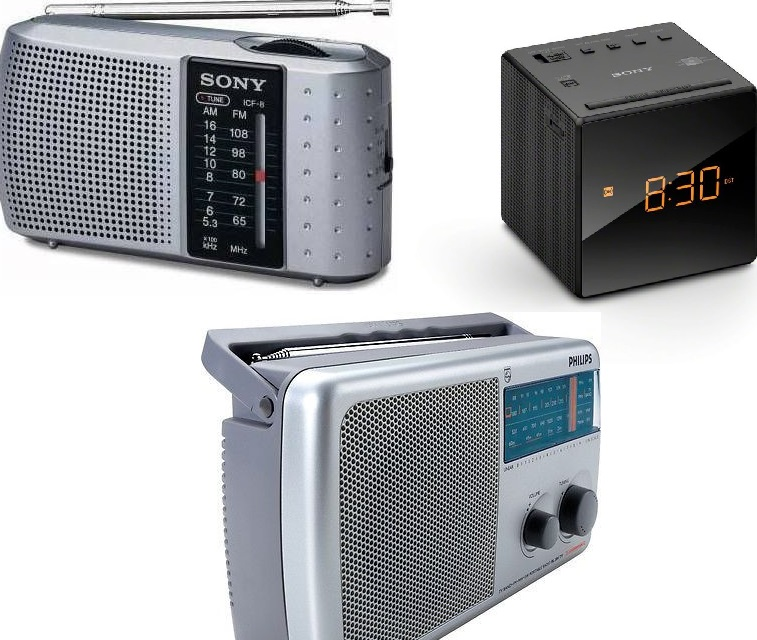 Find Here Wide Range Of Pocket Radio Online