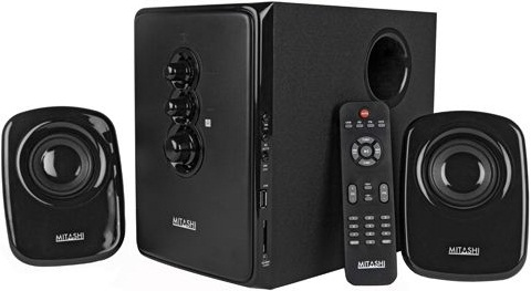 Mitashi Home Theater