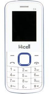 Hicell C4
