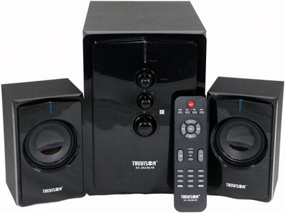 Truvision Home Theater