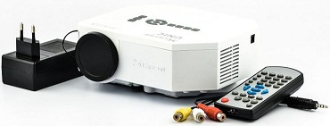 Xelectron Home Projector