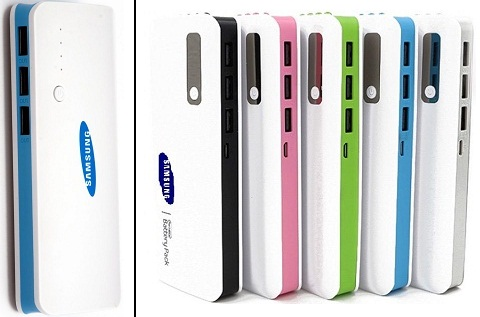 Samsung Power Banks