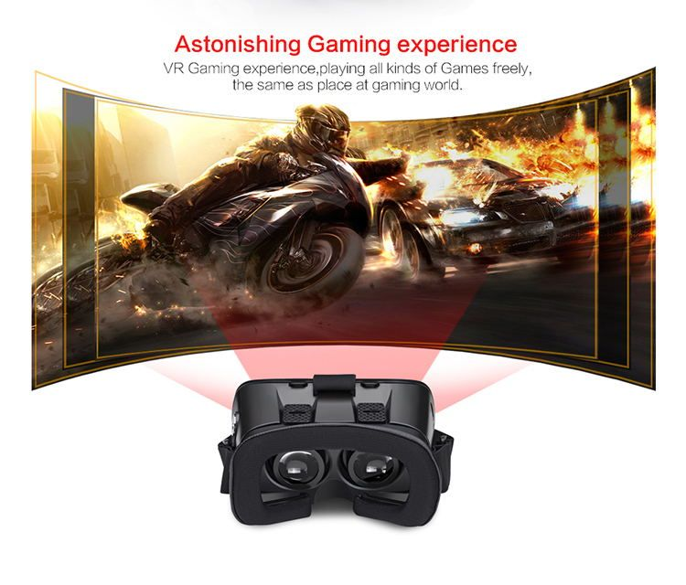 VR7 Best For Gaming Experience
