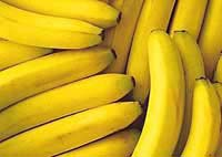 Bananas may cause migraine
