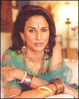 Shobhaa D�