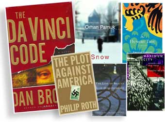 Books: 2004