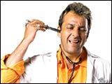 Watch Sanjay Dutt in Munnabhai MBBS and laugh!
